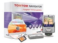 TomTom: Navigator Bluetooth do Palm Tungsten T3 (1B50.070)