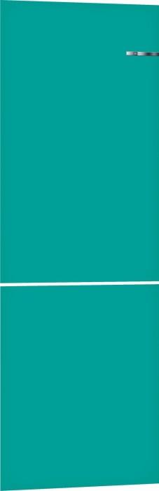 Bosch KSZ1AVU00 austauschbare Farbfront aqua
