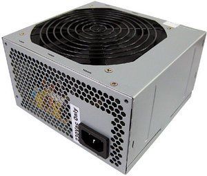 AeroCool Eco-Friendly Series E78 530W ATX 2.3