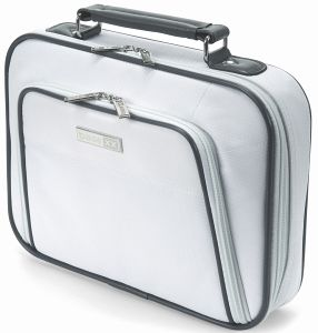"Dicota Base XX mini 10.2"" carrying case white (N24058P)"