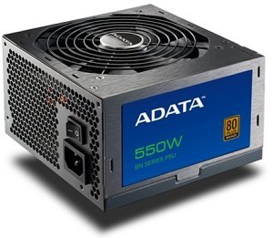 ADATA BN-550 550W ATX 2.3 (ABN550-BZ-CEU)