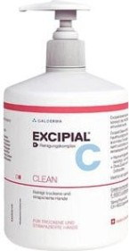 Excipial Clean Flüssigseife, 500ml