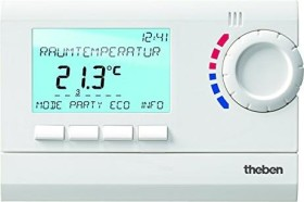 Theben Ramses 832 Top2 room thermostat (8320132)