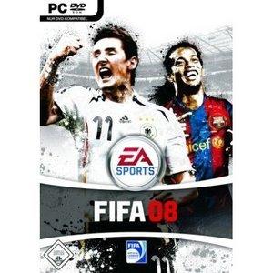 EA Sports FIFA Football 2008 (deutsch) (PC)