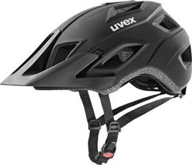 UVEX Access Helm schwarz matt