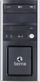 Wortmann Terra PC 5000, Core i3-8100, 4GB RAM, 240GB SSD (EU1009531)