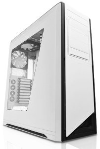 NZXT switch 810 white with side panel window (CA-SW810-W1)