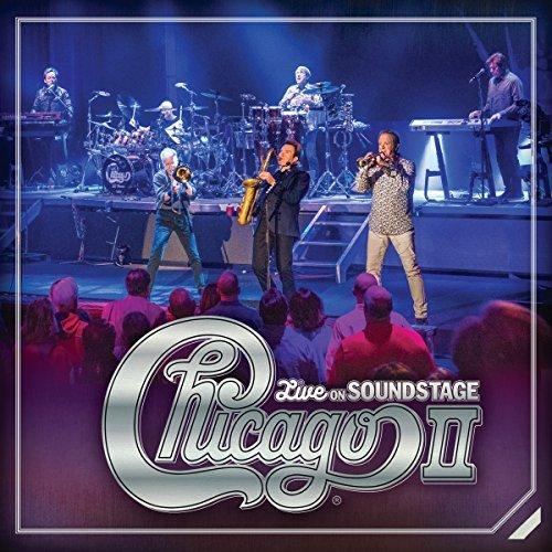 Chicago - Soundstage -- via Amazon Partnerprogramm