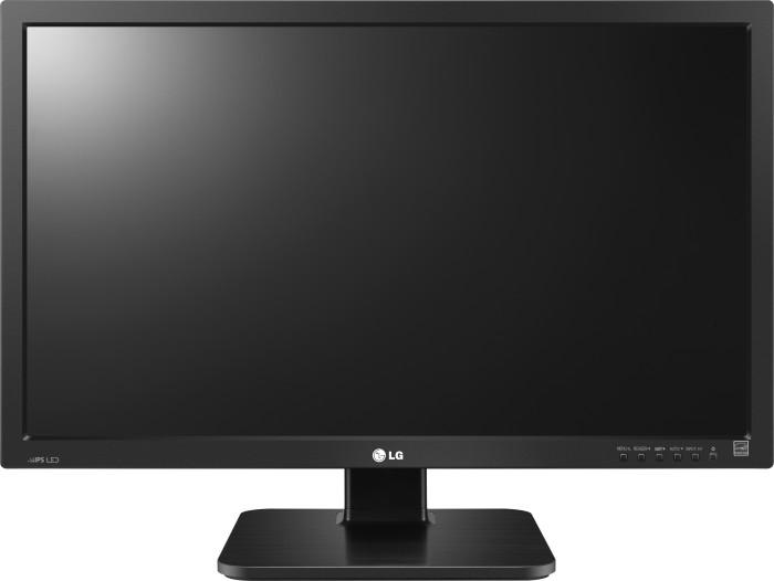 "LG Electronics 24BK55WD-B, 24"""