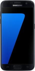 Samsung Galaxy S7 G930F 32GB schwarz