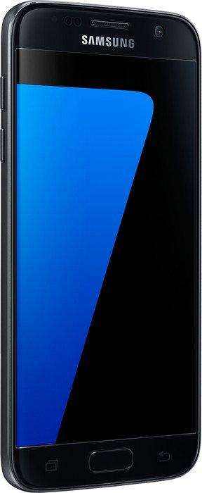 Samsung Galaxy S7 G930f 32gb Schwarz Ab 27990 2019