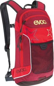 Evoc Joyride red/ruby