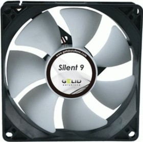 Gelid Solutions Silent 9, 92mm (FN-SX09-15)