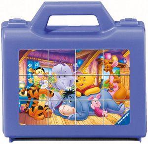 Ravensburger Puzzle Winnie Pooh und seine Freunde | Preisvergleich ...