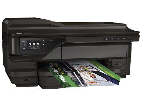 HP OfficeJet 7612, Tinte (G1X85A)