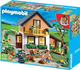 playmobil Country - Bauernhaus mit Hofladen (5120)