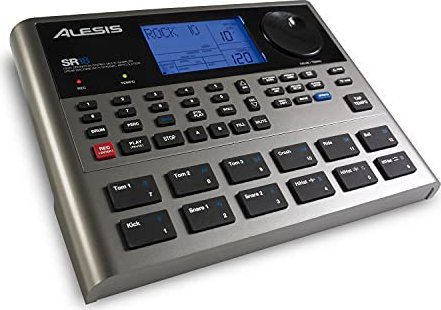 Alesis SR-18 Drumcomputer -- via Amazon Partnerprogramm