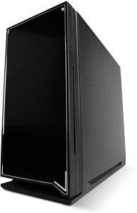 NZXT H2 schwarz, schallgedämmt (H2-001-BK)