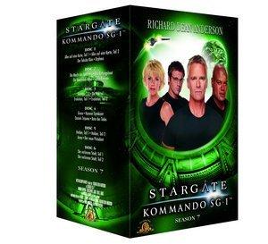 Stargate Kommando SG1 Season 7