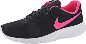 Nike Tanjun black/hyper pink/white (Junior) (818384-061)
