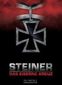 Steiner - Das eiserne Kreuz 1+2