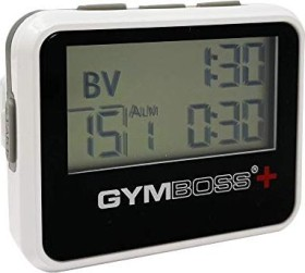 Gymboss Plus white gloss hardcoat