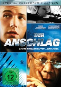 Der Anschlag (Special Editions) (DVD)