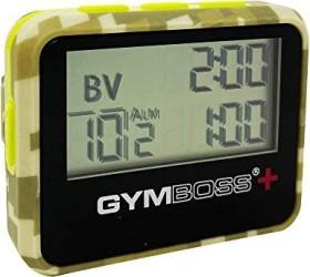 Gymboss Plus camo softcoat