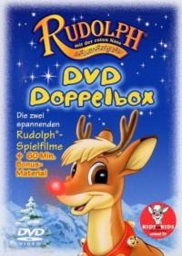 Rudolph mit der roten Nase 1+2
