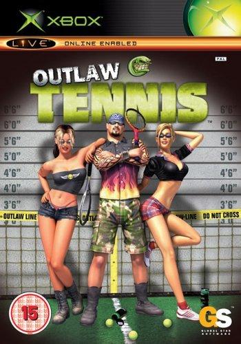 Outlaw Tennis (deutsch) (Xbox) -- via Amazon Partnerprogramm