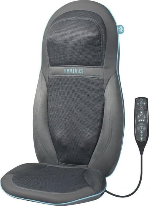 HoMedics SGM-1600H-EU gel shiatsu massage cushion
