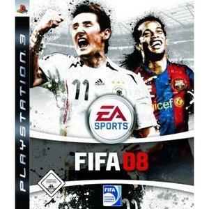 EA Sports FIFA Football 2008 (deutsch) (PS3)