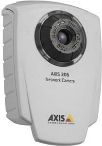 Axis 205 (0187-002)