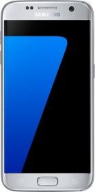 Samsung Galaxy S7 G930F 32GB silber