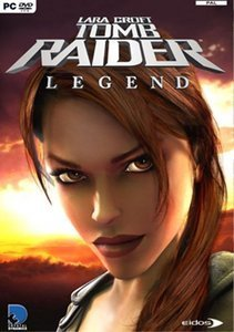 Tomb Raider: Legend (deutsch) (PC)