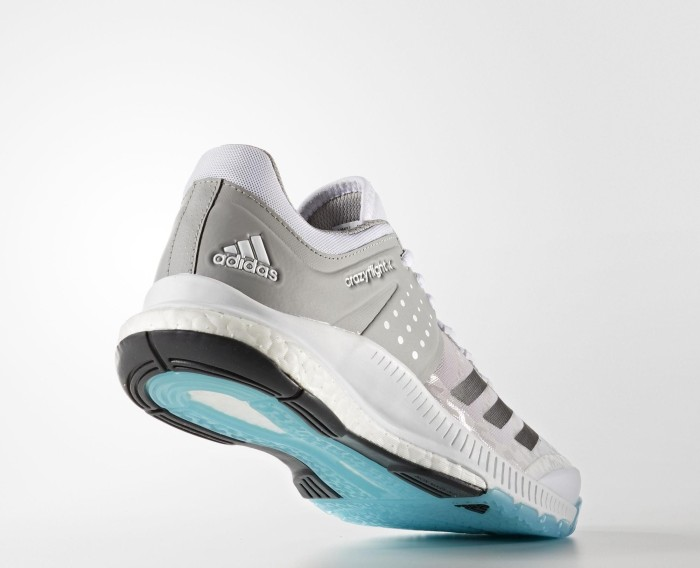 newest collection e53ed 9df87 adidas Crazyflight X volleyball shoes footwear whitenight me