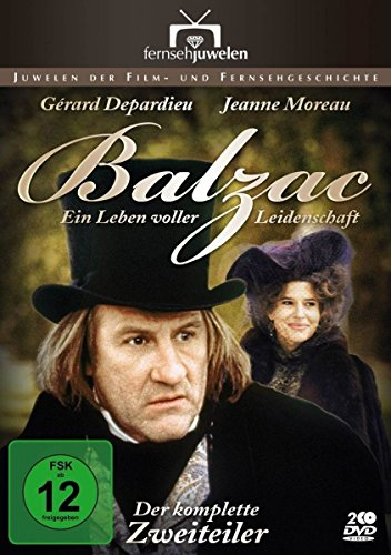 Balzac -- via Amazon Partnerprogramm