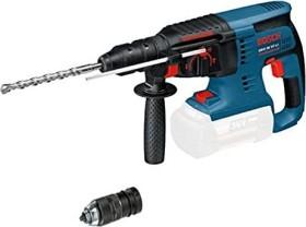 Bosch Professional GBH 36VF-LI Plus Akku-Bohr-/Meißelhammer solo inkl. L-Boxx (0611907000)