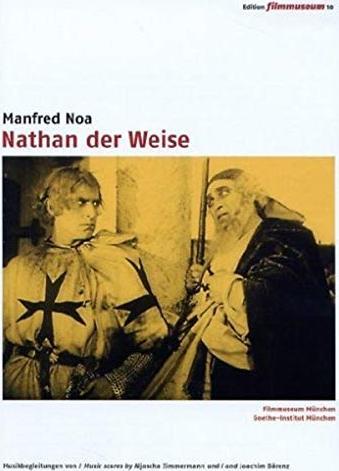 Nathan der Weise -- via Amazon Partnerprogramm