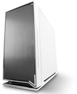 NZXT H2 white, noise-insulated (H2-001-WT)
