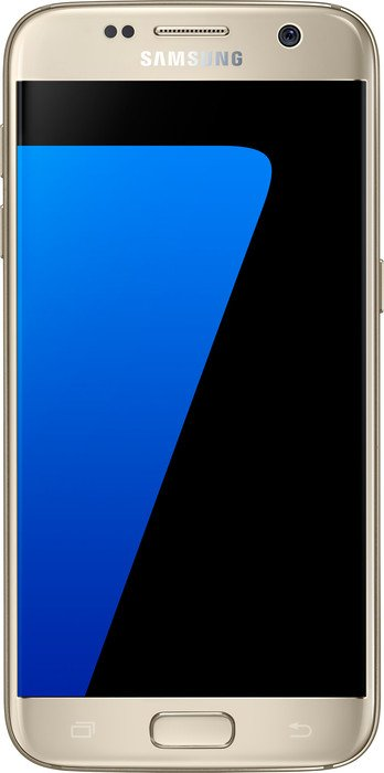 Samsung Galaxy S7 G930F 32GB gold