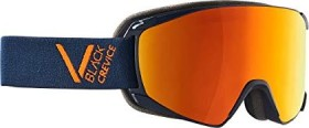 Black Crevice Schladming navy/orange (BCR041257)