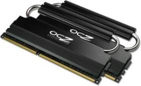 OCZ Reaper HPC Edition Low-Voltage DIMM Kit 4GB, DDR3-1600, CL6-8-6-24 (OCZ3RPR1600C6LV4GK)