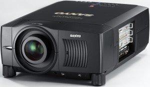 Sanyo PLV-WF10