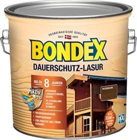Bondex Dauerschutz-Lasur Holzschutzmittel nussbaum, 2.5l (329921)