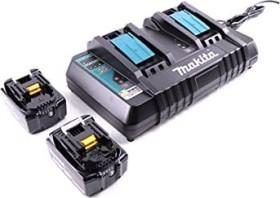 Makita Powersource-Kit Starterset 18V, 5.0Ah, Li-Ionen (199482-2)