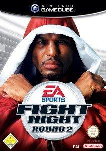 Fight Night Round 2 (deutsch) (GC)