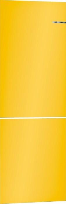 Bosch KSZ1AVF00 austauschbare Türverkleidung sonnenblume