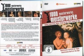 1000 Meisterwerke - Renaissance nördliche der Alpen