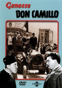 Don Camillo und Peppone - Genosse Don